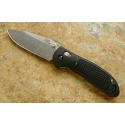 Doug Ritter RSK MK1 Stone Washed M390 Blade
