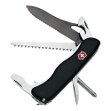 Victorinox Swiss Army Trekker Multitool black