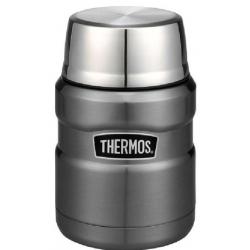 Термос Vacuum Bottle THERMOS SK3000SS4 16oz