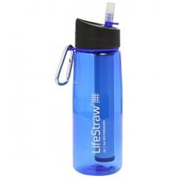 Фильтр для воды походный Lifestraw Go Bottle