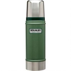 Stanley Classic 16oz Bottle - Green