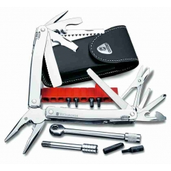 Victorinox Spirit Plus Ratchet