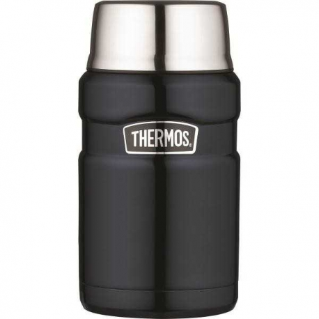 Thermos Food jar 24oz King blue