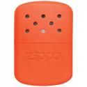 Грелка каталитическая Zippo оранжевая