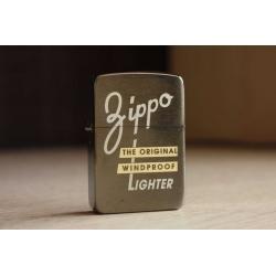 Zippo Original Windproff