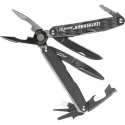 Leatherman Juice S2 granite gray