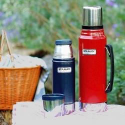 Stanley 1.4 QT Classic Ultra Vacuum Bottle