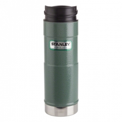 Stanley Mug 16oz Bottle - Green