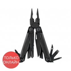 Leatherman Surge Black 2014