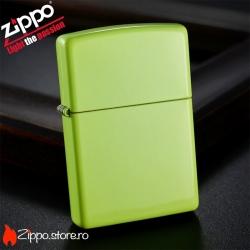 Zippo Neon Pole Dancer