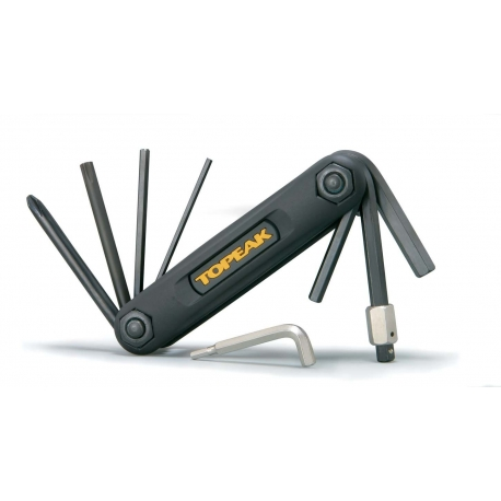Складной набор инструментов Topeak X-Tool