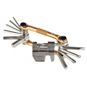Универсальный инструмент Crank Brothers M17