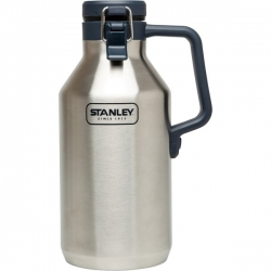Stanley Adventure Stell Growler 64oz