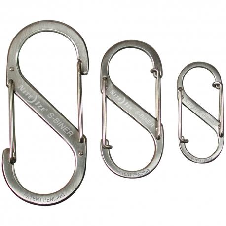 Nite S-Biner №2,3,4