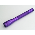 Maglite Mini 2AAA фиолетовый