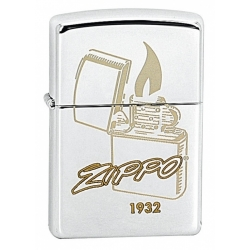 Zippo 1932