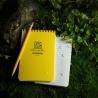 Всепогодный блокнот Rite in the Rain желтый