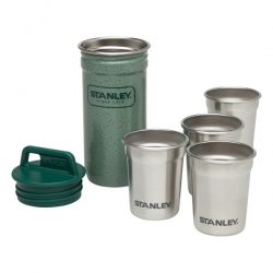Stanley Packable Shot Glass Set
