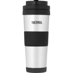 Термокружка Thermos Stainless Steel Travel Tumbler, 18 oz стальная