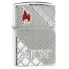 Zippo Armor Tile Mosaic