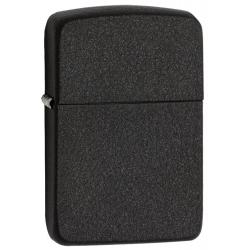 Zippo Replica Black Crackle™