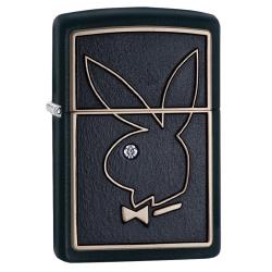 Zippo Playboy Bunny Logo
