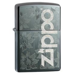 Zippo Trendy Zippo Logo