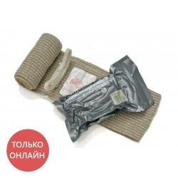 Гемостатическая повязка FirstCare Emergency Bandage