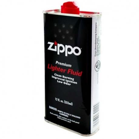 Бензин Zippo 12 oz (355 ml)