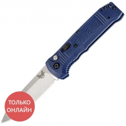 Benchmade Casbah Automatic Blue 4400-1