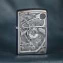 Zippo Harley Davidson-Motor Flag Surprise