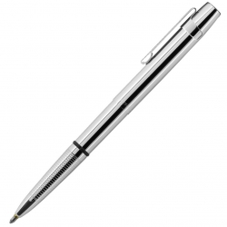 Fisher Space Pen, X-Mark Bullet Space Pen, Chrome