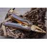 Leatherman Charge TTI GOLD