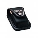 Чехол для зажигалок Zippo Pouch Black Clip