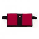 Wenger Trim Line Travel Waist Wallet красный