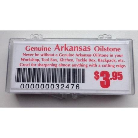 Genuine Arkansas Oilstone
