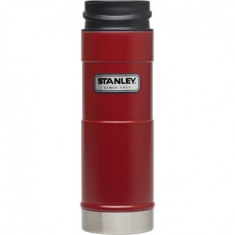Термостакан Stanley Mug 16oz красный