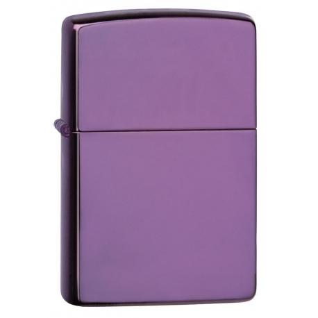 Zippo Purple Abyss