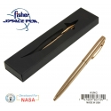 Fisher Space Pen Gold Cap-O-Matic