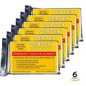 Vertex essentials Emergency Blanket