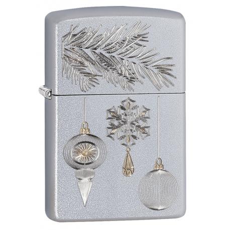 "Zippo ""Christmas Ornament"""