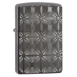 Zippo Decorative Pattern Design