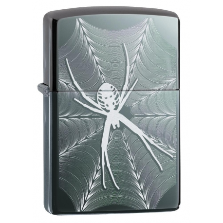 Zippo Spider & Web Design