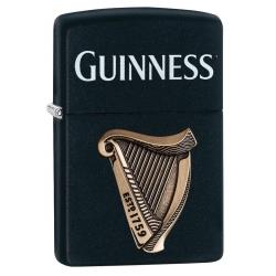 Zippo Guinness®