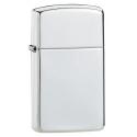 Zippo Slim® Sterling Silver
