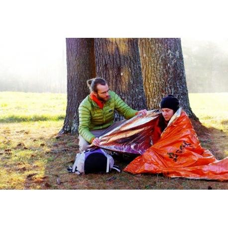 Термонакидка SOL Survival Blanket
