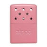 Грелка Zippo Handwarmer, на 6 часов розовая