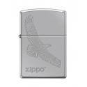Zippo American Eagle