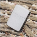 Zippo 1941 Replice Brushed Chrome