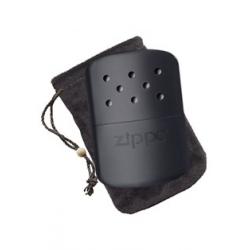Zippo грелка каталитическая черная